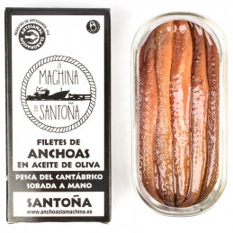 Filete de Anchoa del...
