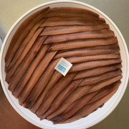 Ventresca de Bonito del Norte Selección SUPREMA lata (115 gr)