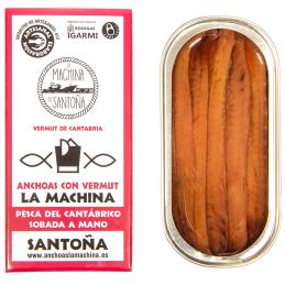 Filete de Anchoa del...